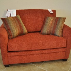 Loveseat Twin Sleeper Sofa Full Size Leather Top 30 Of Sofas