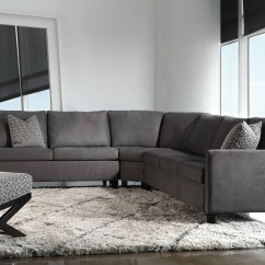 Room And Board Sofas Sectionals Sectional Sofa With Sunbrella Fabric 25 Best Macys Leather
