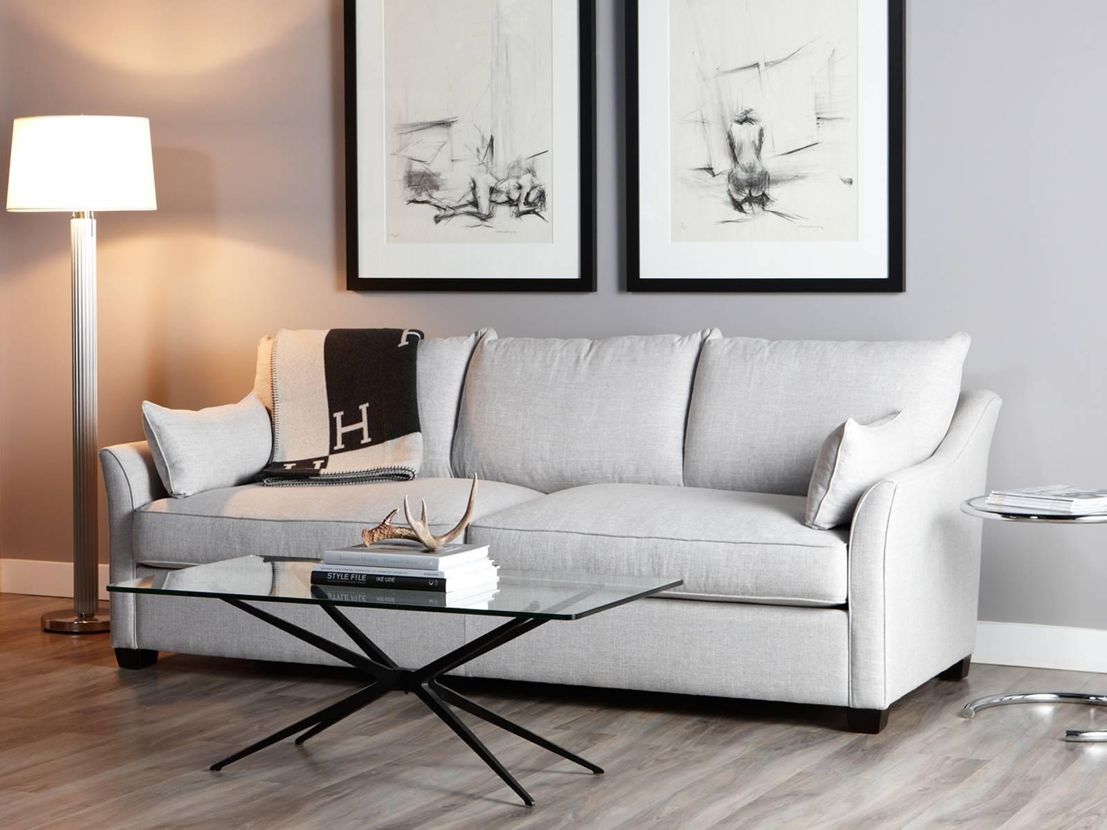 West Elm Sofa Cover Hpricot Com