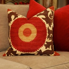 Red Accent Pillows For Sofa Baby Blue Crushed Velvet Explore Photos Of Throws Showing 7 25