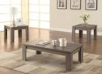 Best 30+ of Grey Coffee Table Sets