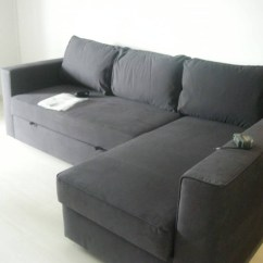 Ikea Couch Sofa Sectional Manstad Asian Beds Top 25 Of Bed