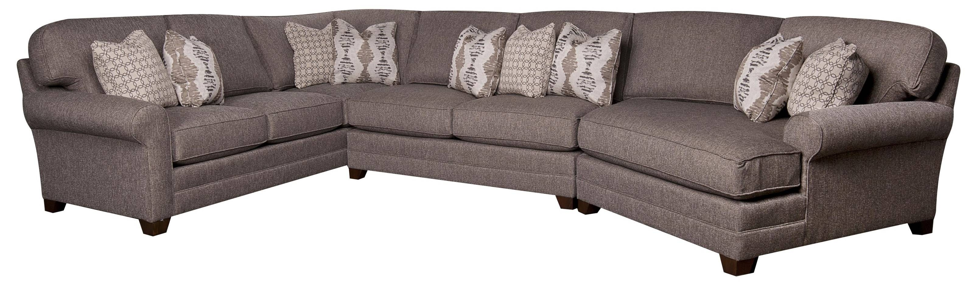6 piece modular sectional sofa inflatable couch 30 ideas of