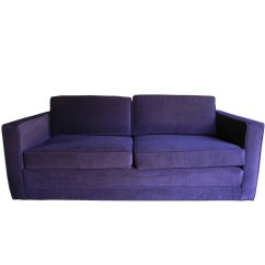 Purple Velvet Upholstered Sofa Italian Leather From Italy 30 Best Collection Of Sofas
