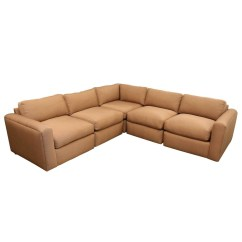 Reupholster Sofa In Leather Gus Modern Switch 30 Best Ideas Of Vintage Sectional Sofas
