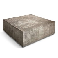 Top 30 of Low Square Coffee Tables