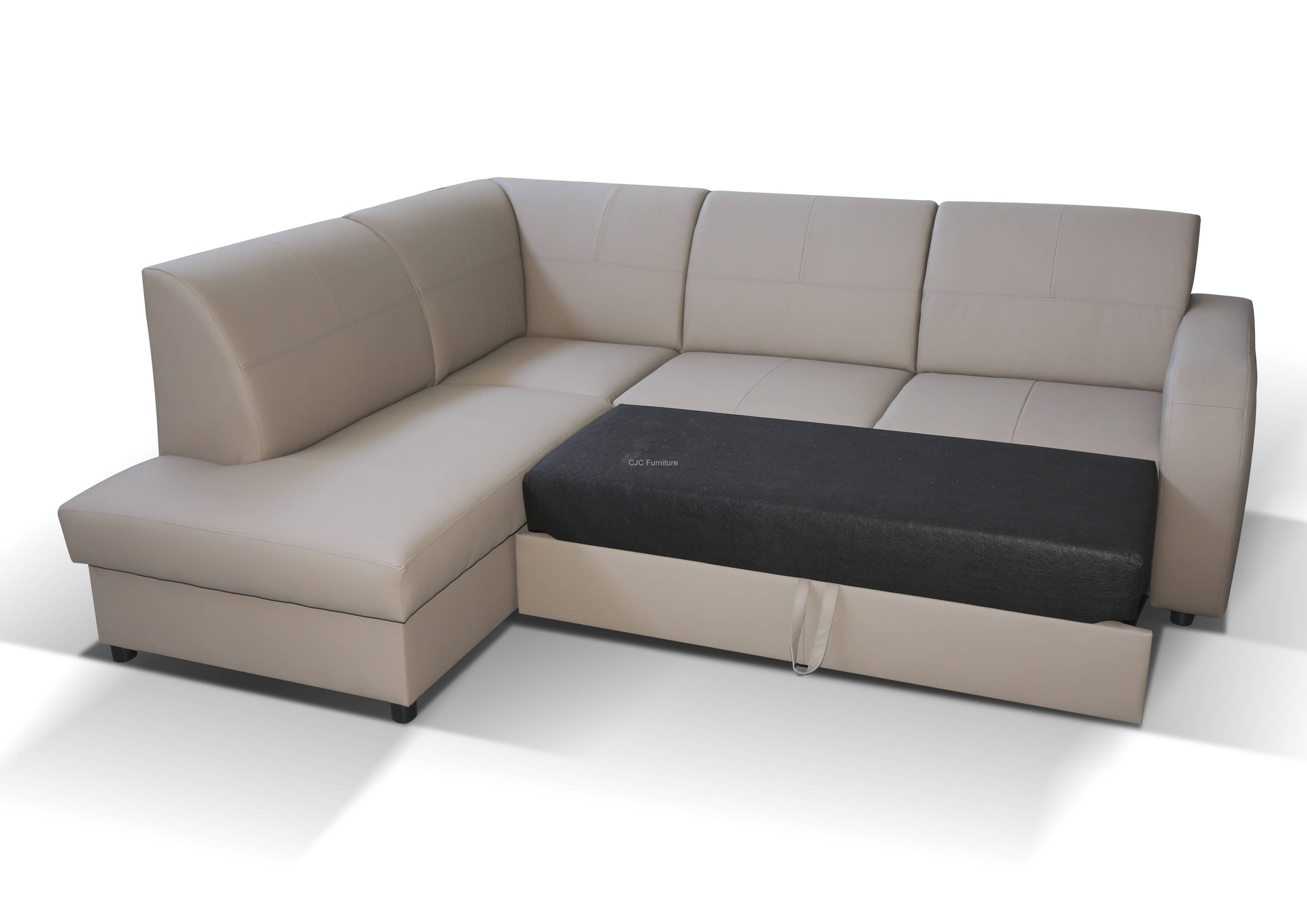 modern corner sofa bed with storage omnia maxalto top 30 of beds