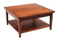 30 The Best Oversized Square Coffee Tables