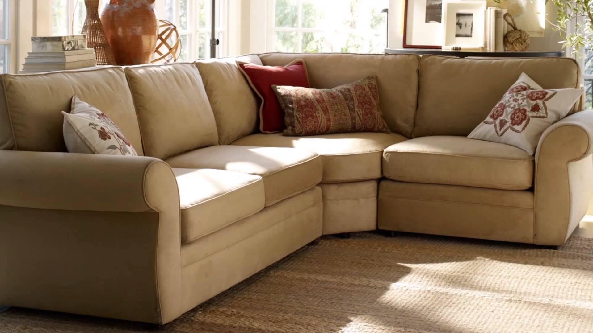 light brown tweed sofa best 2018 30 ideas of fabric sofas