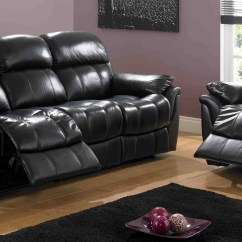 Modena 2 Seater Reclining Leather Sofa Sleeper Phoenix Az 30 The Best Recliner Sofas