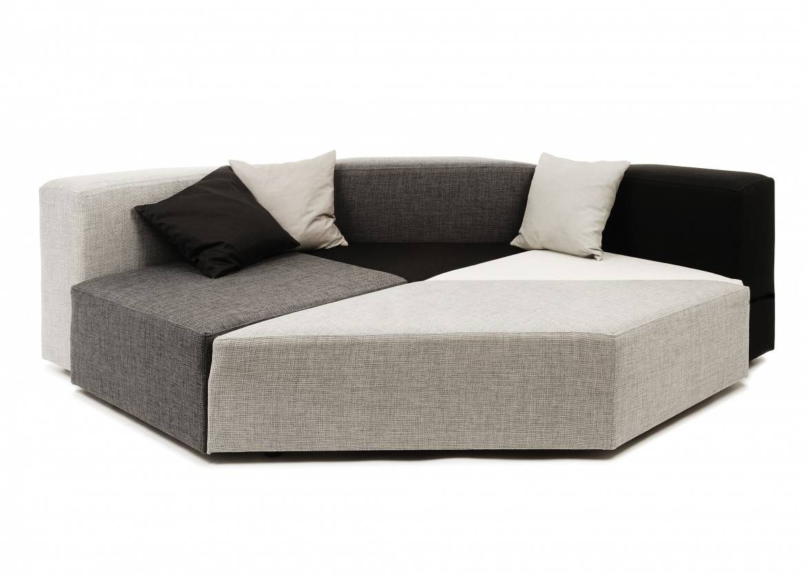 small modular sectional sofas light grey sofa yellow cushions 25 the best