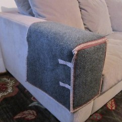Crochet Sofa Arm Covers How Much Fabric Do You Need To Recover A 30 Photos Caps