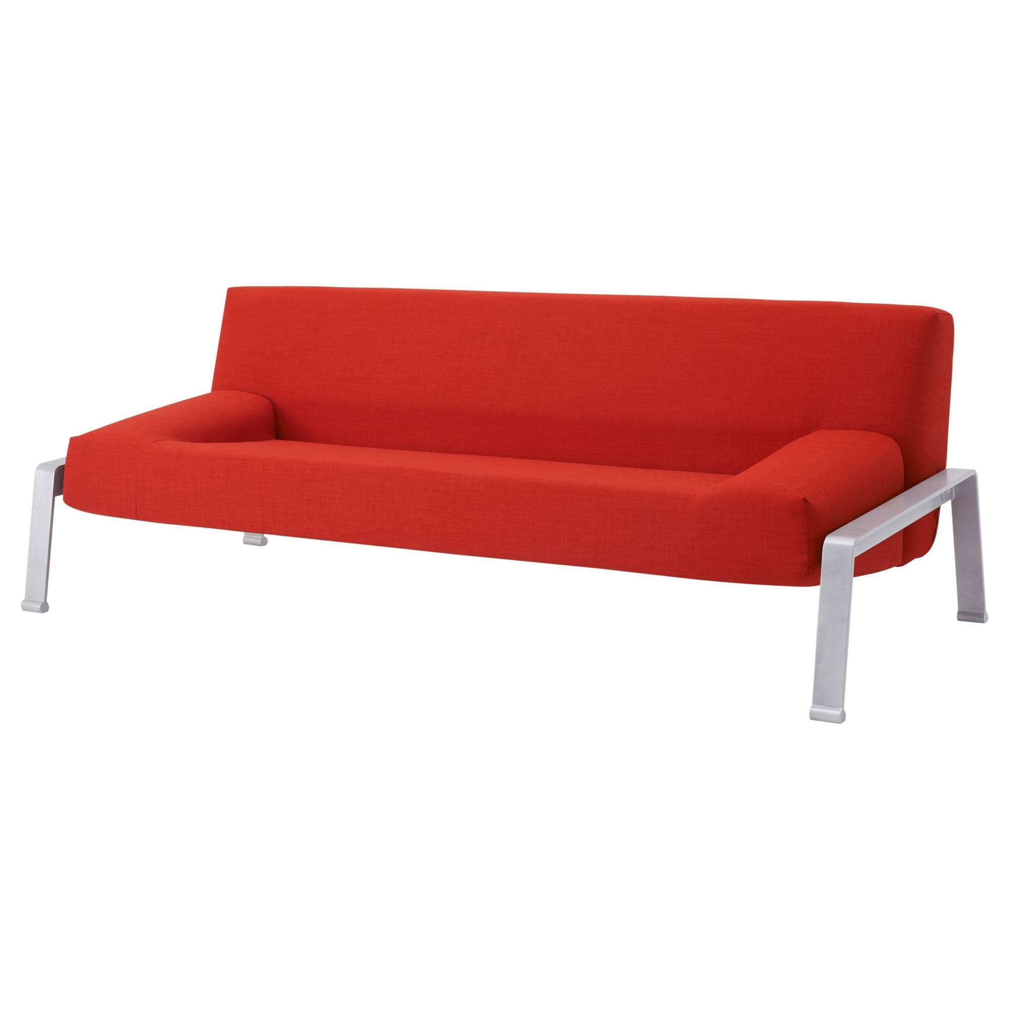 Ikea Sofa 2018 2018 Latest Red Sofa Beds Ikea