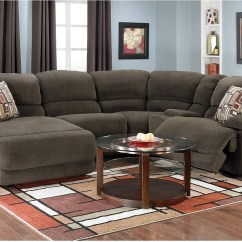Home Theatre Sectional Sofas 4 Cushion Sofa The Best