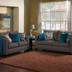 Charcoal Gray Sofa Sets Off White Leather Recliner 30 Best Collection Of Grey Sofas