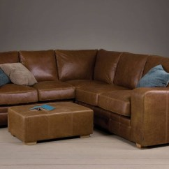 M S Sofas Uk Vatar Sofa 30 Best Collection Of Small Brown Leather Corner
