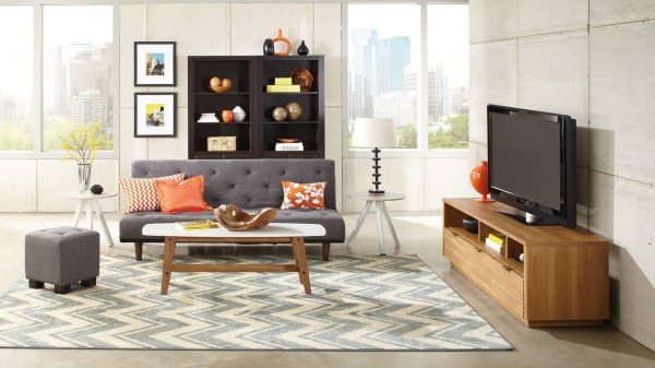 Collection Of Coffee Table And Tv Unit Sets