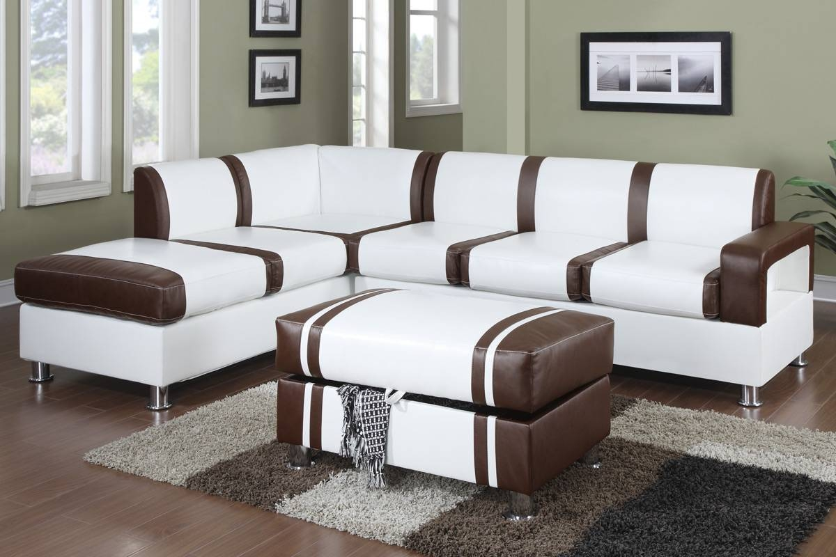 alicia two tone modern sofa and loveseat set outdoor corner cover the best sofas