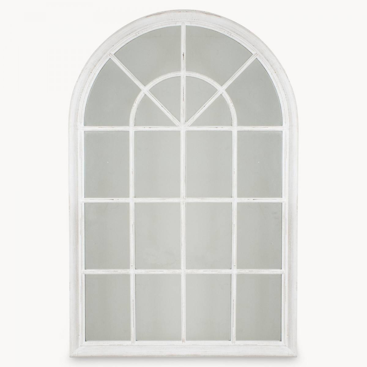 25 Photos Arched Window Mirrors