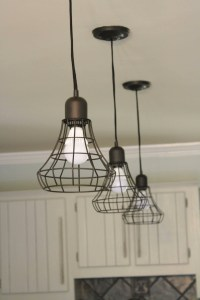 15 Ideas of Stainless Steel Industrial Pendant Lights