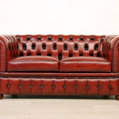 2 Seater Chesterfield Sofa Dimensions Free Glasgow Gumtree 15 Best Collection Of Red Sofas