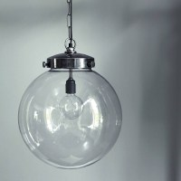 15 Inspirations of Silver Ball Pendant Lights