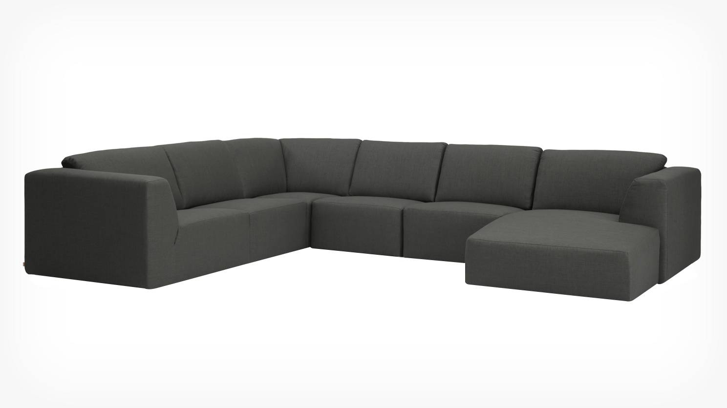 6 piece modular sectional sofa rp sleeper cover the best sofas couches