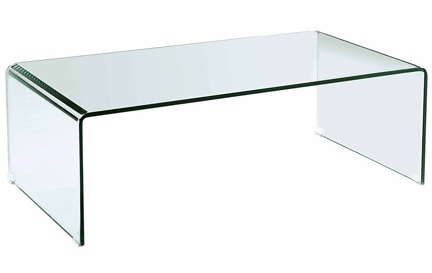 15 Best Collection of Rectangle Glass Coffee Table