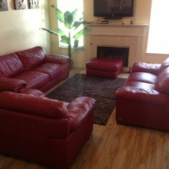 The Brick Cindy Crawford Reclining Sofa Sleeper Sheet Size 15 Best Collection Of Leather Sectional Sofas
