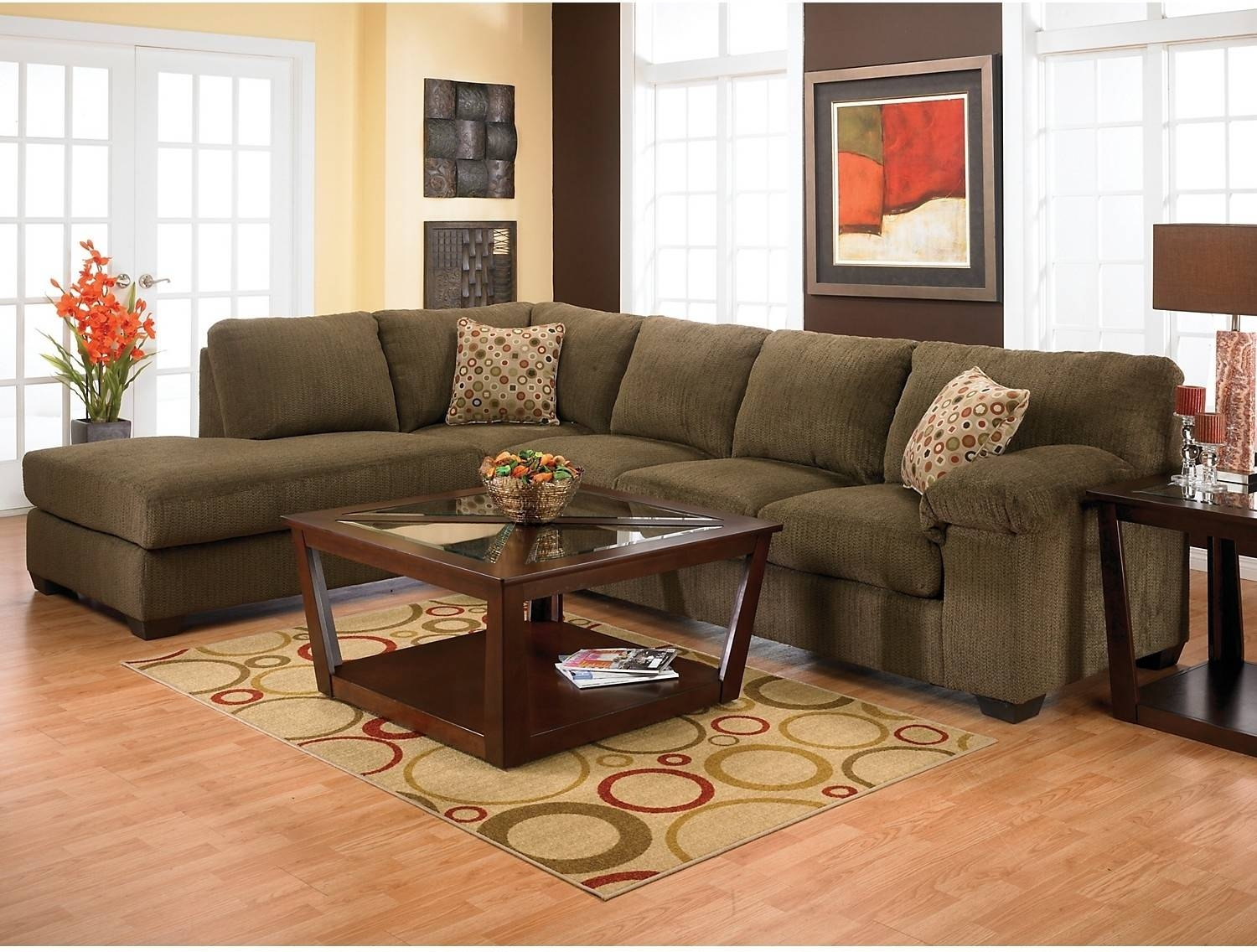 leather and chenille sofa michael nicholas aspen the best sectional sofas with chaise