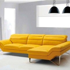 Yellow Sofa Table Black Sofas Decorating Ideas 2018 Latest Sectional