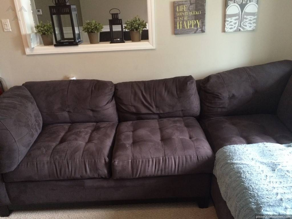 the brick cindy crawford reclining sofa restoration hardware leather sofas review 15 best collection of sectional