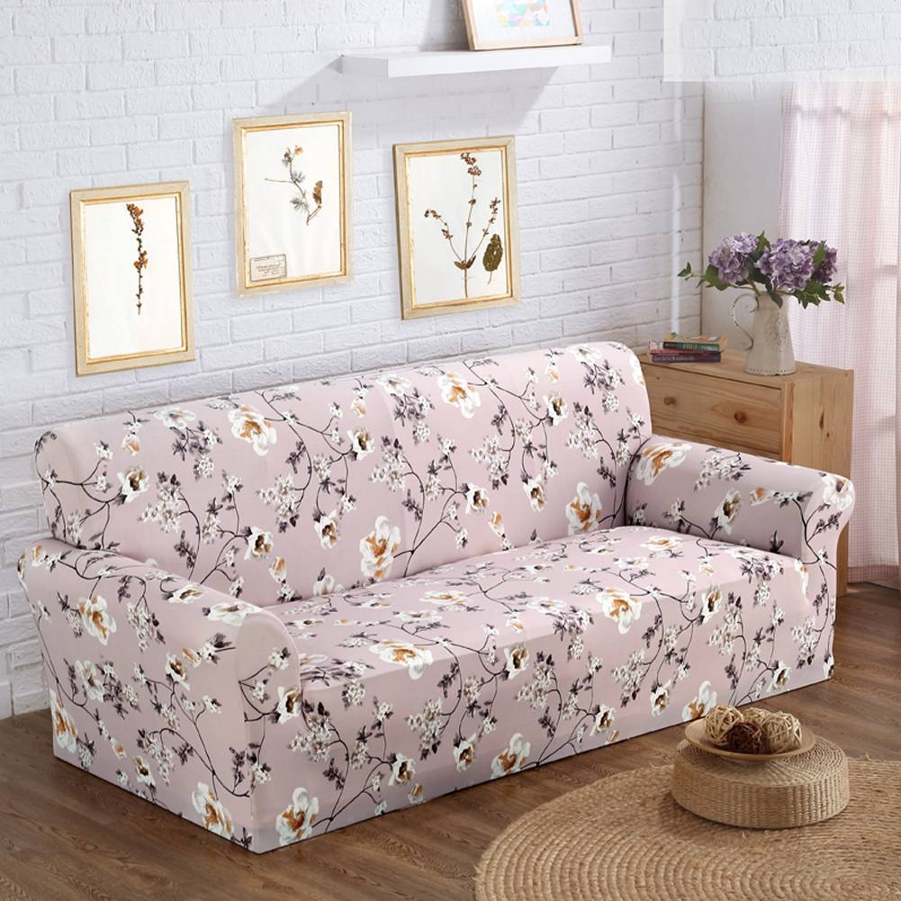 The Best Floral Sofa Slipcovers