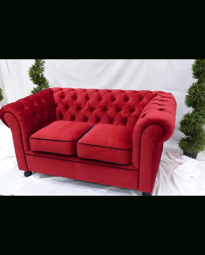 Inflatable Chesterfield Sofa Hire