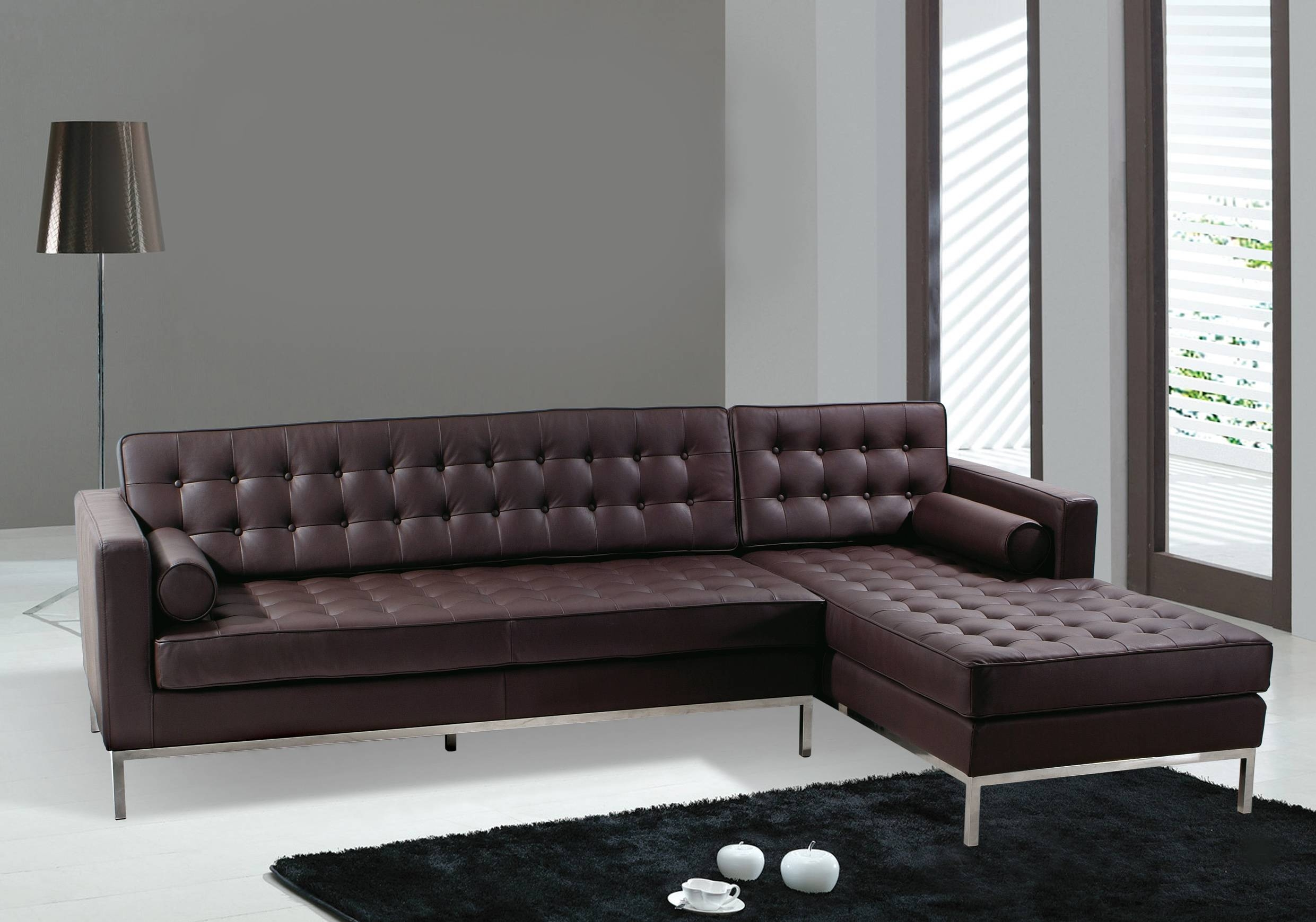 leather possibilities track arm sofa jonathan louis jcpenney sofas sectionals design ideas