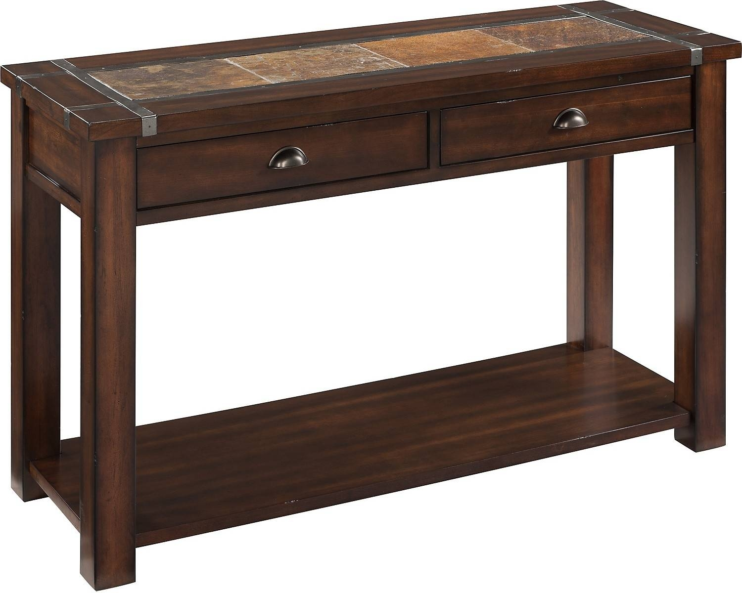 slate sofa table big lots abbyson living bliss leather and loveseat set 15 best collection of tables