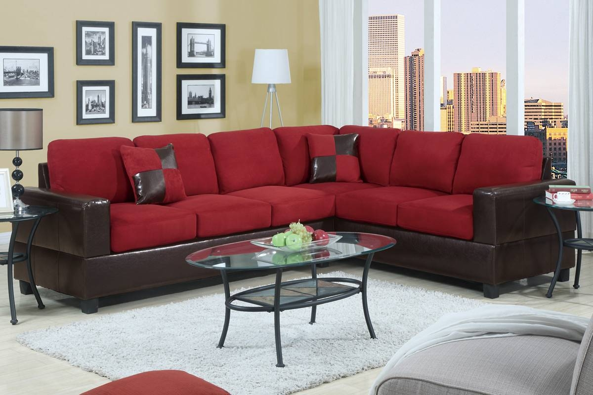 Hgtv shares 20 beautiful blue living rooms for any style. 15 Photos Black and Red Sofa Sets