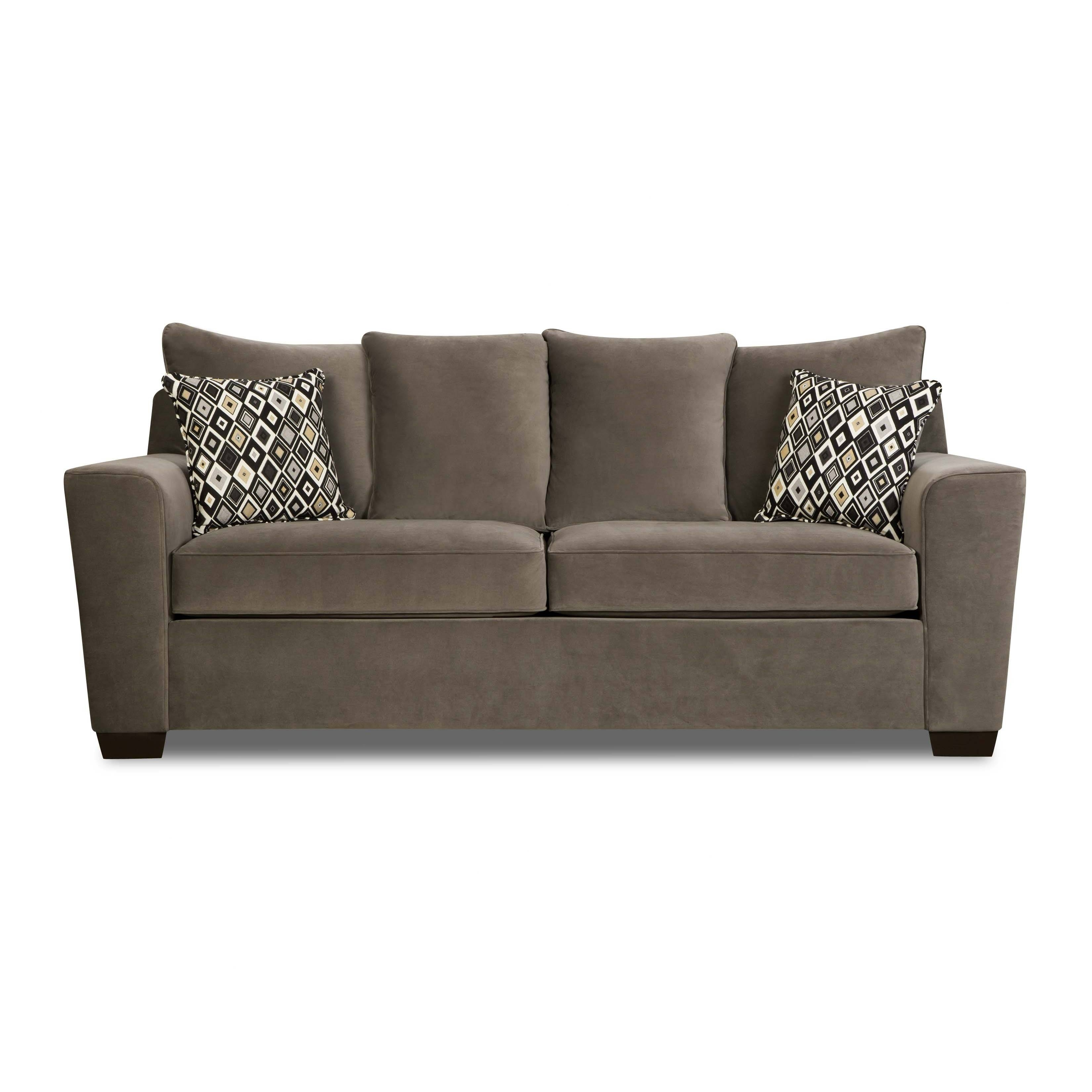sleeper sofas for small areas hamilton sofa gallery rockville md 15 best simmons