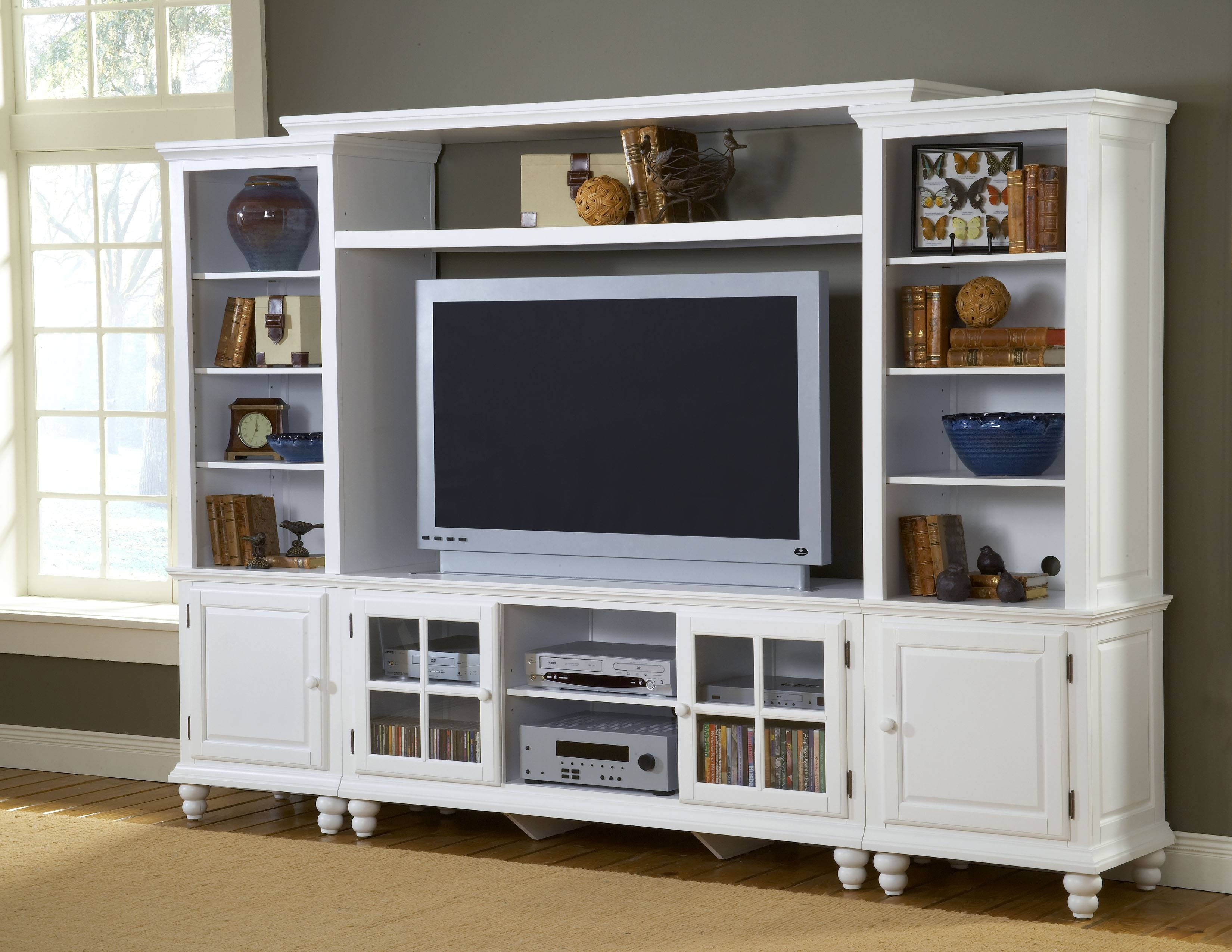 15 Best Tv Entertainment Wall Units