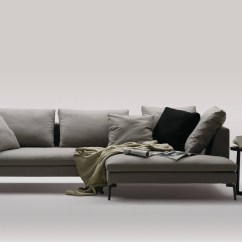 Crescent Sofa Camerich Casters Cups 15 Best Sofas
