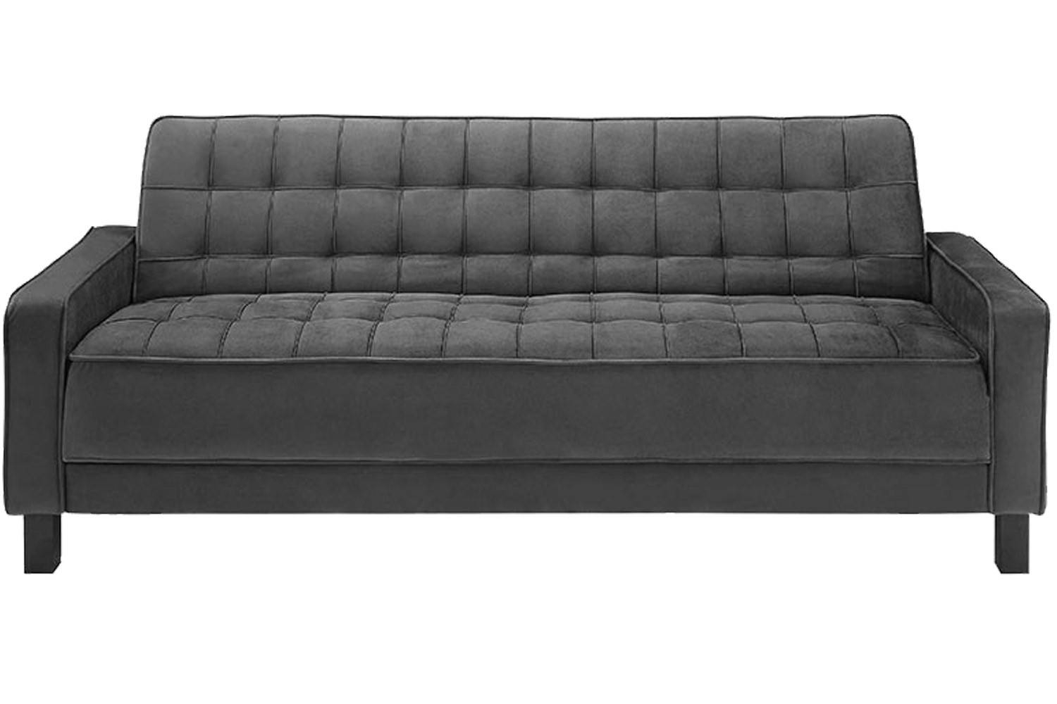 mckinley leather sofa costco where can i recycle my old 15 best collection of euro lounger beds
