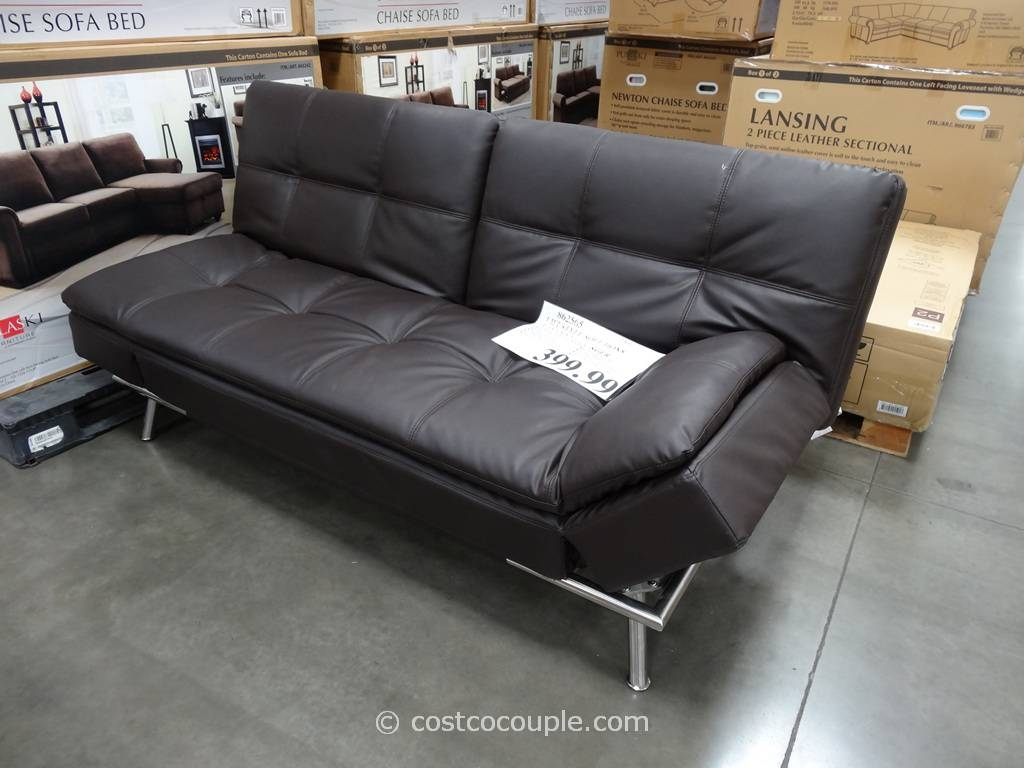 mckinley leather sofa costco innovation beds uk 2018 best of euro loungers