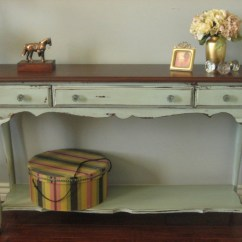 Sofa Table Ebay Bed With Memory Foam Shabby Chic Tables French Country
