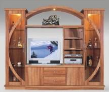 TV Entertainment Cabinet Design