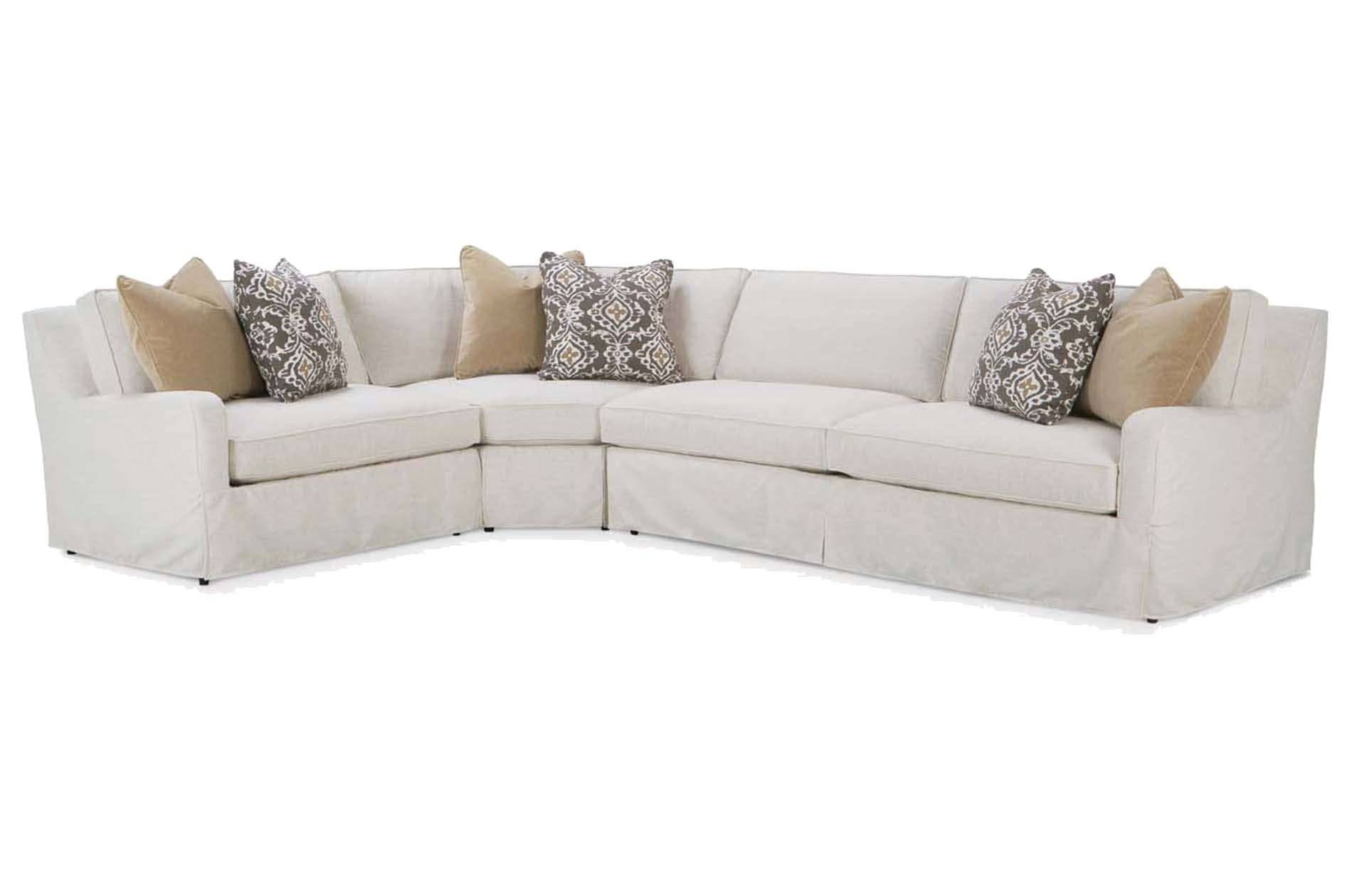 cheap slipcovers for sofas pottery barn sofa sale top 15 of 3 piece covers