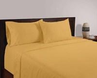 Queen Sleeper Sofa Bed Sheet Set | Review Home Co
