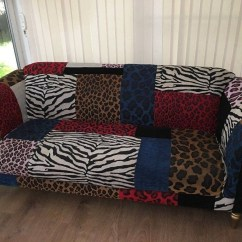 Leopard Print Sofa Appears Best Washable Slipcovered Sofas Dfs Energywarden