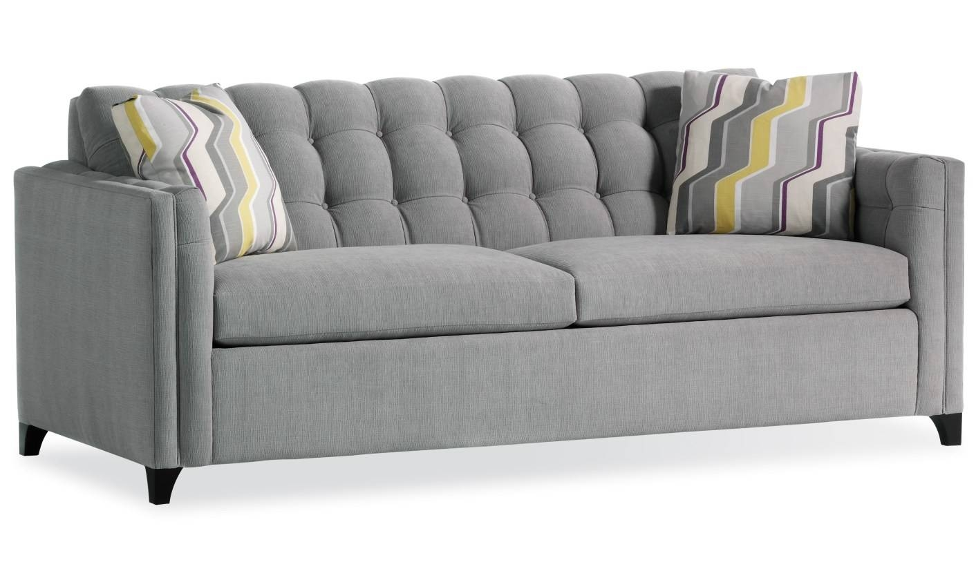 sofa gray color urban barn miller review 15 best ava tufted sleeper sofas