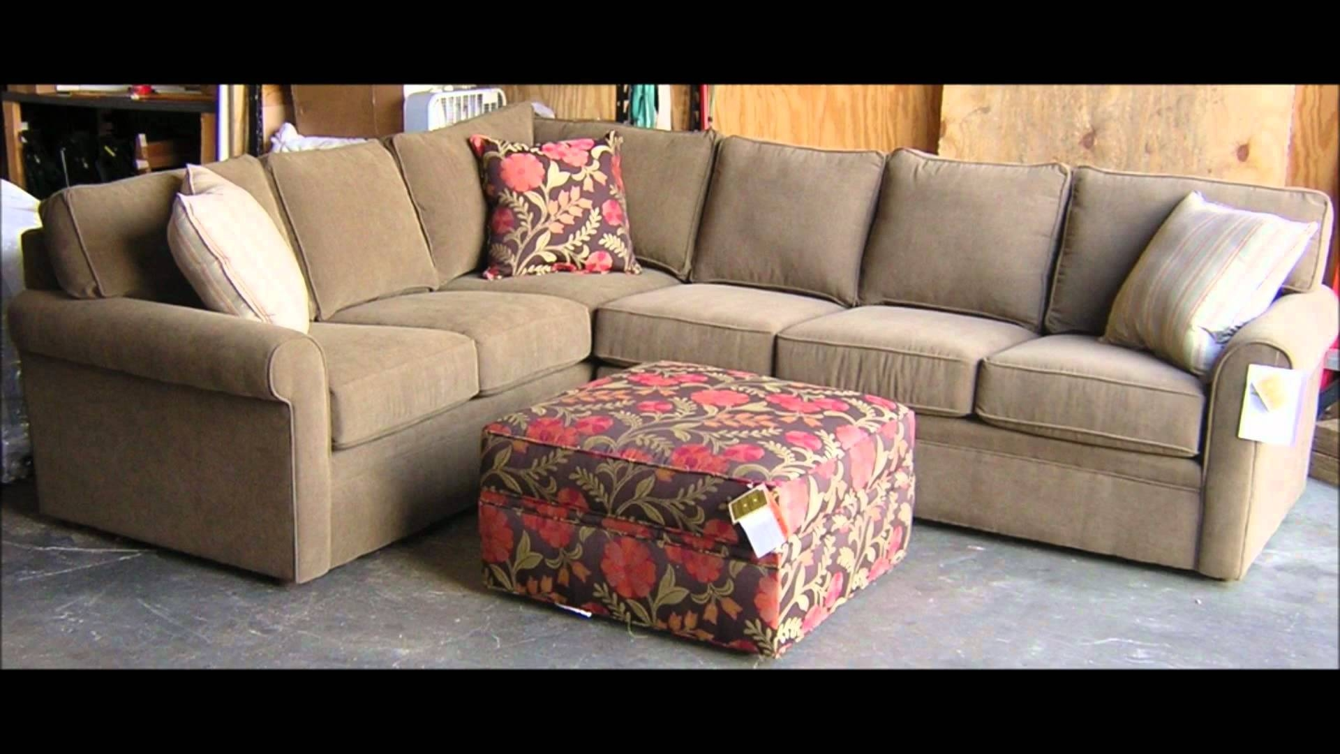 15 Best Ideas Of Rowe Sectional Sofas