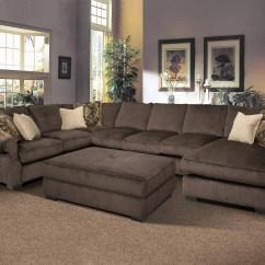 Big Soft Comfy Sofas Flexsteel Leather Reclining Sofa 15 Best Thesofa